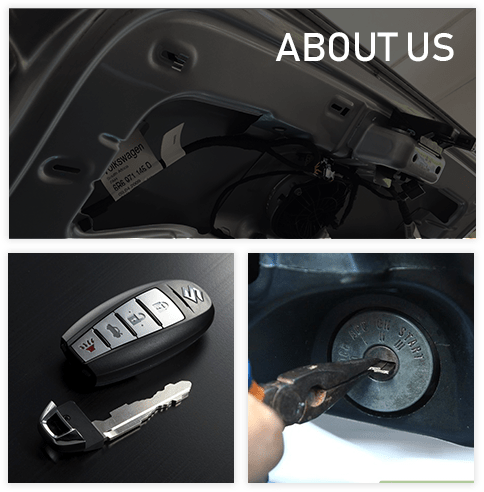 About Car Locksmith Houston TX