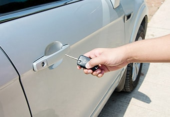Car locksmith Houston TX